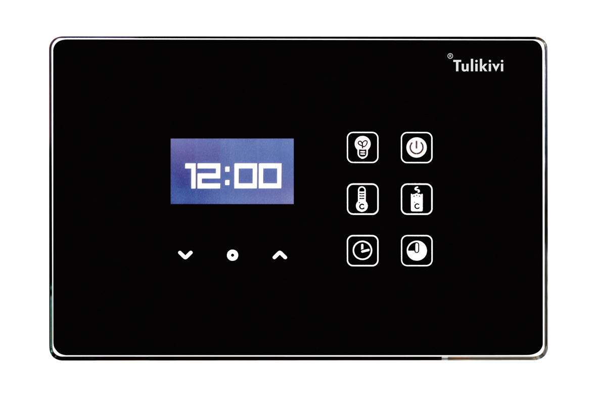 Tulikivi Touch Screen черный