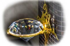 Настенный декоративный свет для хамама