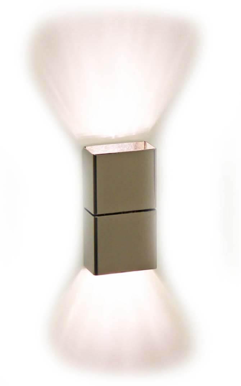 Компактный светодиодный светильник для турецкой бани
