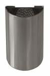 SY хром настенный компактный светильник в хамам