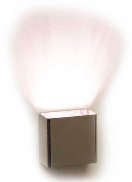 Светильник в хамам на светодиодах