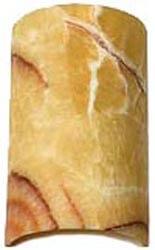 абажур из оникса