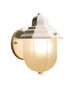 Настенный классический светильник для турецкой бани