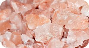 Гималайская соль, плитка, кирпич