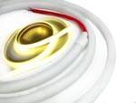 Термостойкая светодиодная лента до 100 С для саун и турецких бань хамам