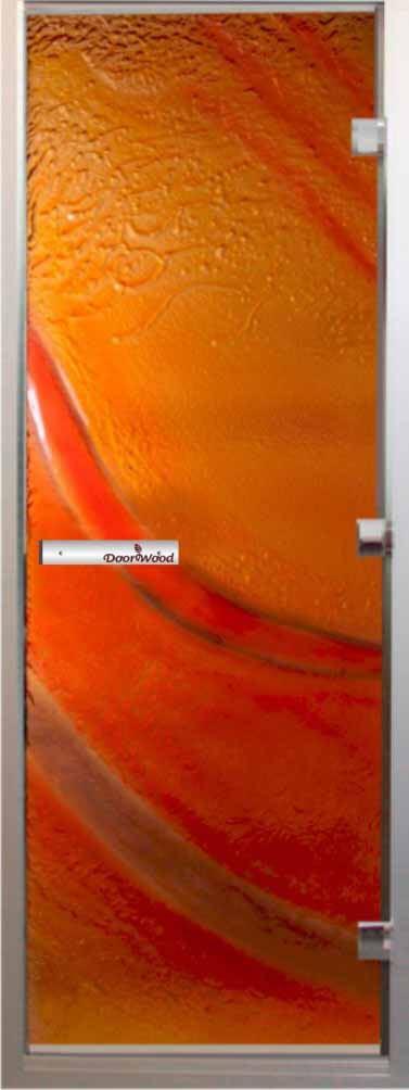 дверь в хамам серия арт