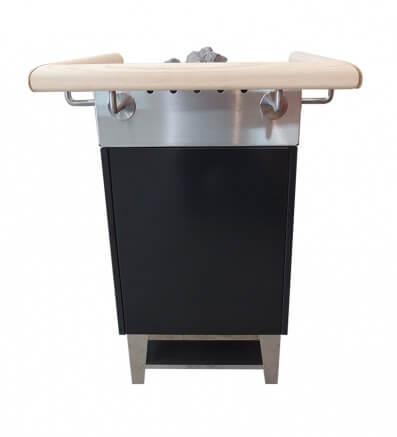 Lang sauna-therm GSK44 для строительства сауны