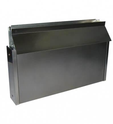 Электрическая печь для установки под полоками сауны