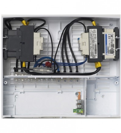 Релейный блок FCU-EXT-POW-9000 для печей Langs