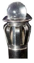 Хрустальный кристалл для звездного неба в хамам