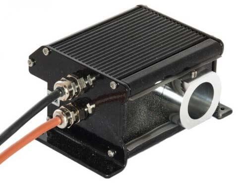 Светодиодный проектор для хамама
